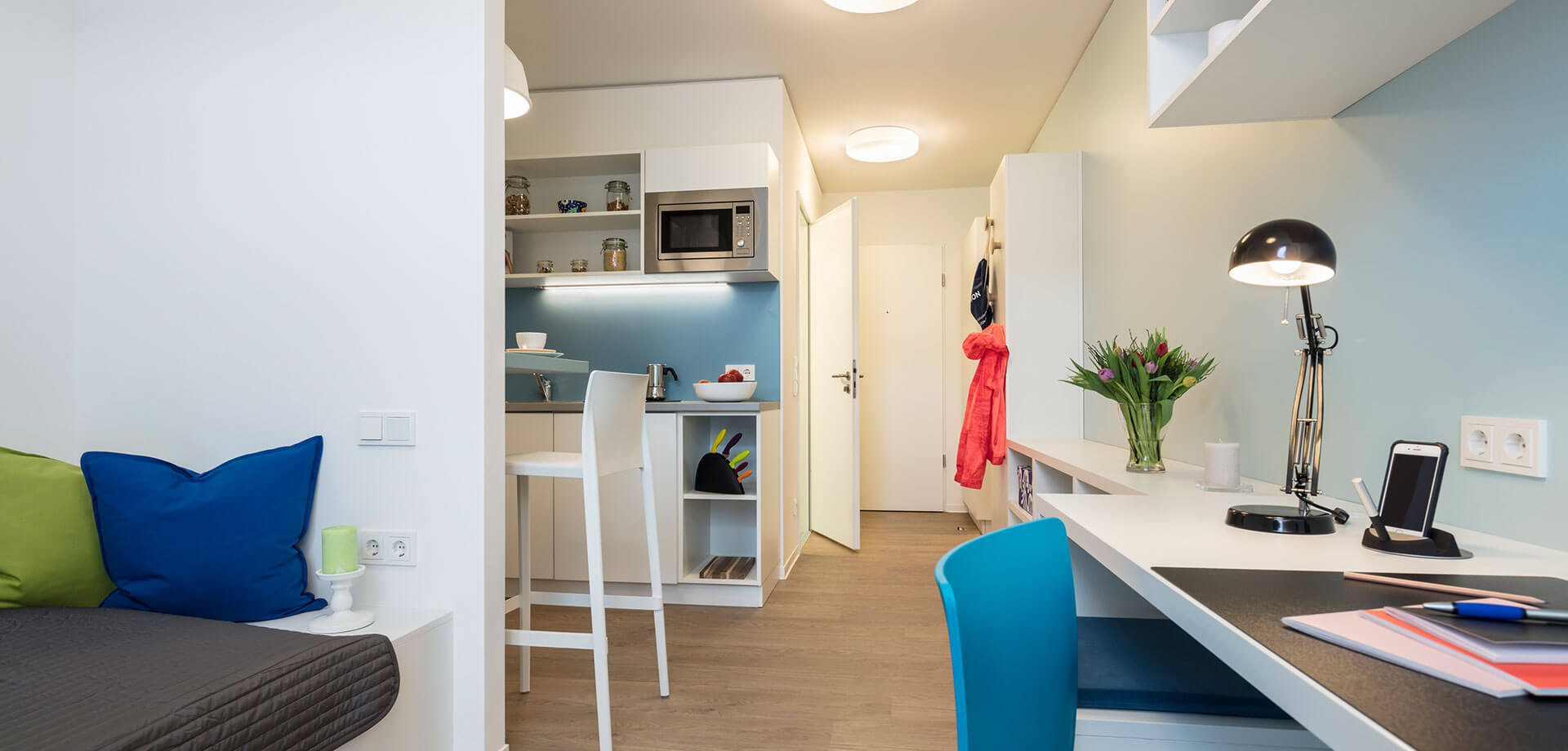 Quartillion Cologne - Comfort apartment